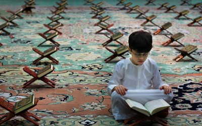 How I Memorised the Qur'an in 4 Months